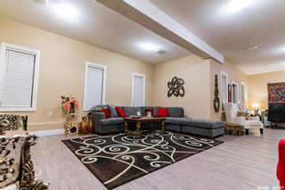 Photo 33: 407 Greaves Crescent in Saskatoon: Willowgrove Residential for sale : MLS®# SK859591