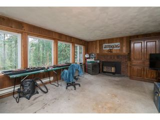Photo 20: 8974 CLAY Street in Mission: Mission BC House for sale : MLS®# R2358300