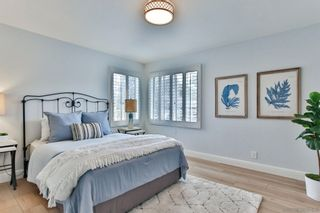 Photo 32: POINT LOMA House for sale : 4 bedrooms : 735 Temple St in San Diego
