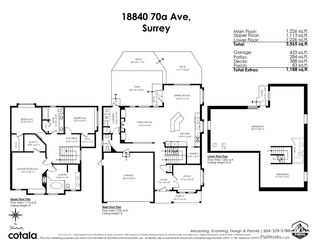 Photo 33: 18840 70A Avenue in Surrey: Clayton House for sale (Cloverdale)  : MLS®# R2559879
