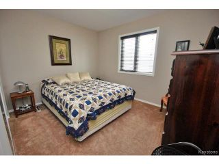 Photo 16: 46 Gaboury Place in LORETTE: Dufresne / Landmark / Lorette / Ste. Genevieve Residential for sale (Winnipeg area)  : MLS®# 1503527
