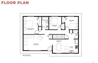 Photo 12: 731 Bury Street in Loreburn: Residential for sale : MLS®# SK867698