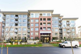 "Photo 34: 501 9388 TOMICKI Avenue in Richmond: West Cambie Condo for sale in ""ALEXANDRA COURT"" : MLS®# R2529653"