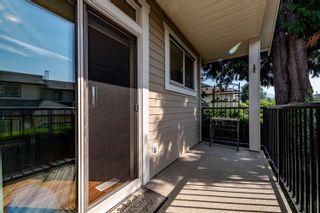 Photo 20: 4 45624 STOREY Avenue in Chilliwack: Sardis West Vedder Rd Townhouse for sale (Sardis)  : MLS®# R2613802
