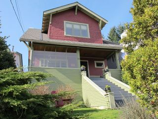 Photo 23: 335 BLAIR Avenue in New Westminster: Sapperton House for sale : MLS®# V994720