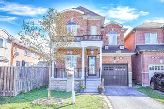 Photo 2: 38 Cater Avenue in Ajax: Northeast Ajax House (2-Storey) for sale : MLS®# E5236280
