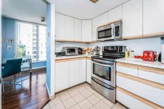 """Photo 9: 505 1135 QUAYSIDE Drive in New Westminster: Quay Condo for sale in """"ANCHOR POINTE"""" : MLS®# R2611511"""