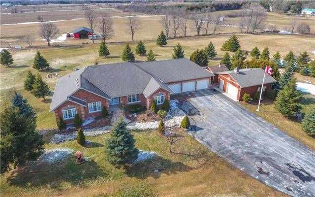 Main Photo: 873174 5th Line in Mono: Rural Mono House (Bungalow) for sale : MLS®# X3715316