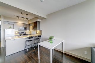 """Photo 4: 702 9009 CORNERSTONE Mews in Burnaby: Simon Fraser Univer. Condo for sale in """"the Hub"""" (Burnaby North)  : MLS®# R2548180"""