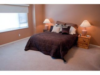 """Photo 6: 11 1255 RIVERSIDE Drive in Port Coquitlam: Riverwood Townhouse for sale in """"RIVERWOOD GREEN"""" : MLS®# V896489"""