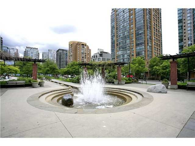 Photo 8: Photos: 2309 1188 Richards Street in Vancouver: Yaletown Condo for sale (Vancouver West)  : MLS®# V934649