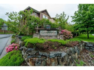 """Photo 2: 21 36169 LOWER SUMAS MOUNTAIN Road in Abbotsford: Abbotsford East House for sale in """"Junction Creek"""" : MLS®# R2249859"""