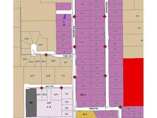 Photo 2: Photos: LOT 1 RACING Road in Quesnel: Quesnel - Town Land for sale (Quesnel (Zone 28))  : MLS®# R2330552