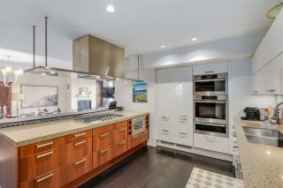 Photo 10: 303 1560 HOMER MEWS in Vancouver: Yaletown Condo for sale (Vancouver West)  : MLS®# R2120737