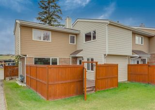 Photo 30: 20 3620 51 Street SW in Calgary: Glenbrook Row/Townhouse for sale : MLS®# A1105228