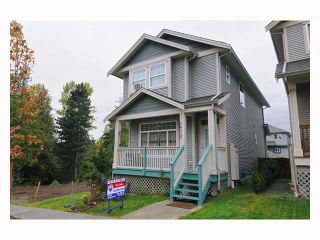 """Photo 1: 24315 101A Avenue in Maple Ridge: Albion House for sale in """"CASTLE BROOK"""" : MLS®# V792766"""