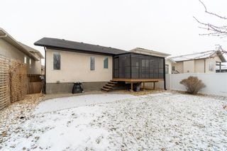 Photo 30: 2830 Sunninghill Crescent in Regina: Windsor Park Residential for sale : MLS®# SK796142