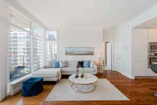 """Photo 9: 604 185 VICTORY SHIP Way in North Vancouver: Lower Lonsdale Condo for sale in """"CASCADE EAST AT THE PIER"""" : MLS®# R2602034"""