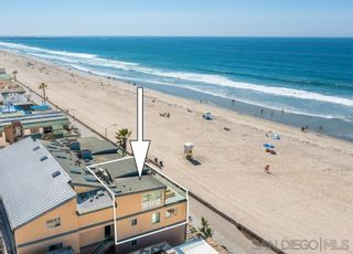 Photo 7: MISSION BEACH Condo for sale : 5 bedrooms : 3607 Ocean Front Walk 9 and 10 in San Diego