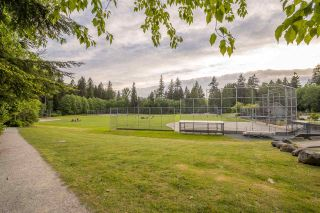 """Photo 35: 42 1550 LARKHALL Crescent in North Vancouver: Northlands Townhouse for sale in """"NAHANEE WOODS"""" : MLS®# R2586696"""