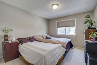 Photo 19: 10 2021 GRANTHAM Court in Edmonton: Zone 58 House Half Duplex for sale : MLS®# E4221040