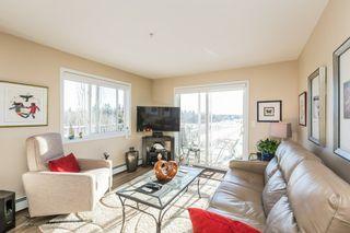 Photo 10: 320 7511 171 Street in Edmonton: Zone 20 Condo for sale : MLS®# E4225318