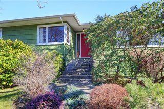 Photo 2: 877 Byng St in : OB South Oak Bay House for sale (Oak Bay)  : MLS®# 807657