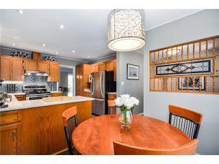 Photo 10: 5650 52ND AV in Ladner: Hawthorne House for sale : MLS®# V1060400