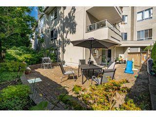 Photo 22: 101 7475 138 Street in Surrey: East Newton Condo for sale : MLS®# R2476362