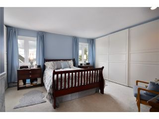 Photo 5: 1053 ST ANDREWS Avenue in North Vancouver: Central Lonsdale Townhouse for sale : MLS®# V885680