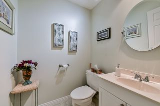 Photo 10: 2541 GORDON Avenue in Port Coquitlam: Central Pt Coquitlam Townhouse for sale : MLS®# R2463025