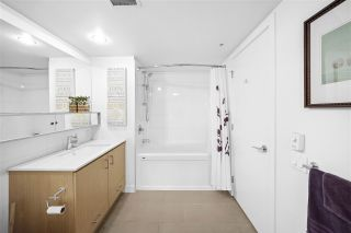 """Photo 13: 311 221 E 3RD Street in North Vancouver: Lower Lonsdale Condo for sale in """"Orizon on Third"""" : MLS®# R2470227"""