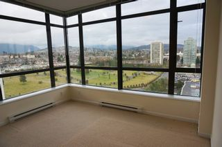 """Photo 12: 2003 4132 HALIFAX Street in Burnaby: Brentwood Park Condo for sale in """"Marquis Grande"""" (Burnaby North)  : MLS®# V1090872"""