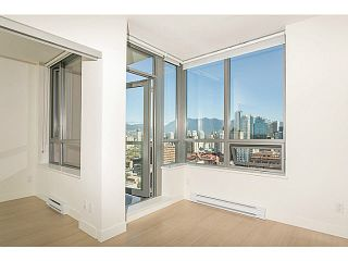 "Photo 6: 2803 1308 HORNBY Street in Vancouver: Downtown VW Condo for sale in ""SALT BY CONCERT"" (Vancouver West)  : MLS®# V1114695"