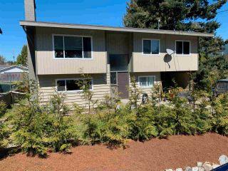 Photo 1: 5738 SPINDRIFT Street in Sechelt: Sechelt District House for sale (Sunshine Coast)  : MLS®# R2579916