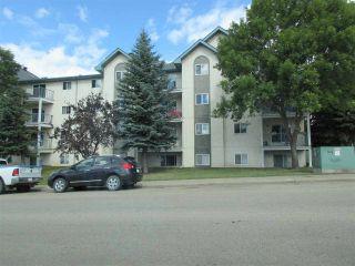 Photo 1: 105 6710 158 Avenue in Edmonton: Zone 28 Condo for sale : MLS®# E4236997