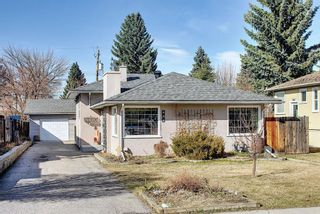 Main Photo: 454 35 Avenue NW in Calgary: Highland Park Detached for sale : MLS®# A1092275