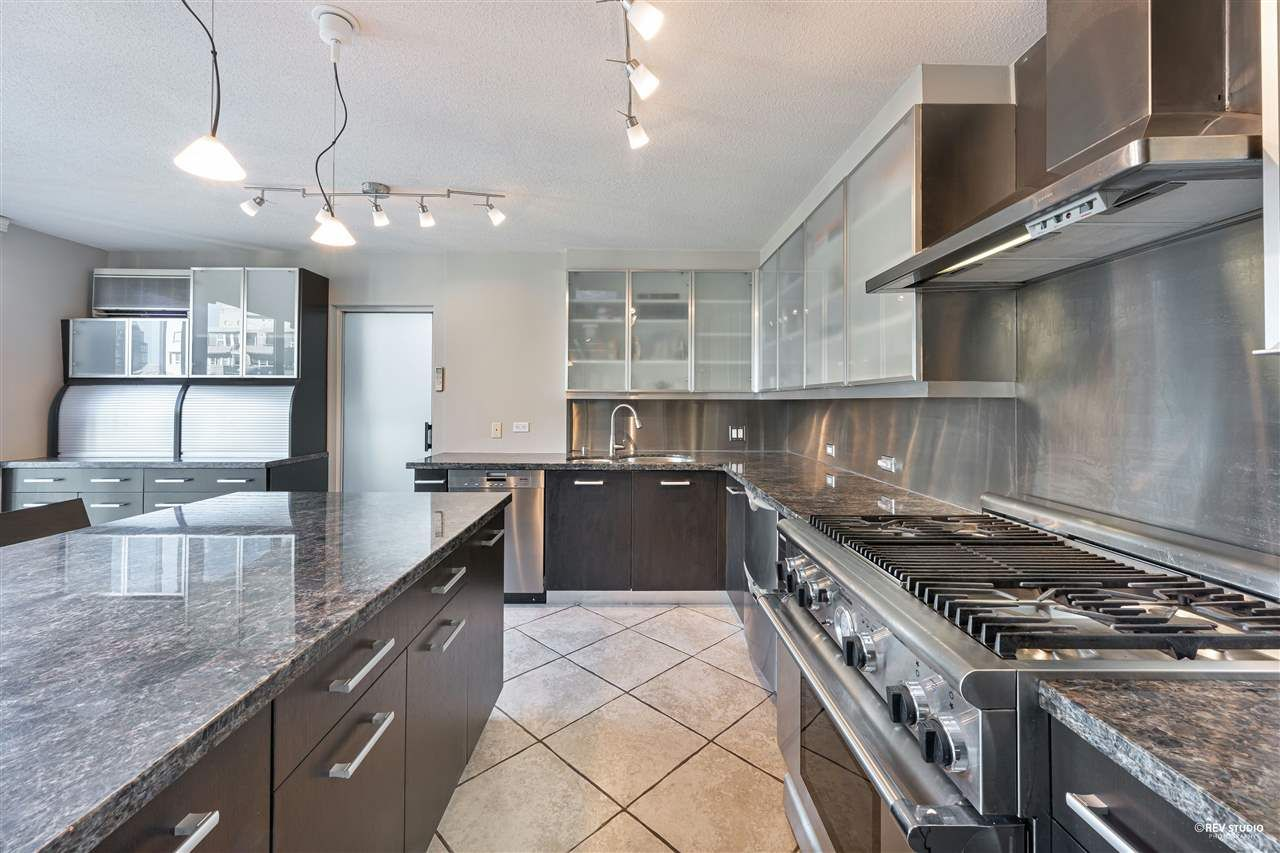 """Photo 11: Photos: 1401 1238 SEYMOUR Street in Vancouver: Downtown VW Condo for sale in """"THE SPACE"""" (Vancouver West)  : MLS®# R2520767"""