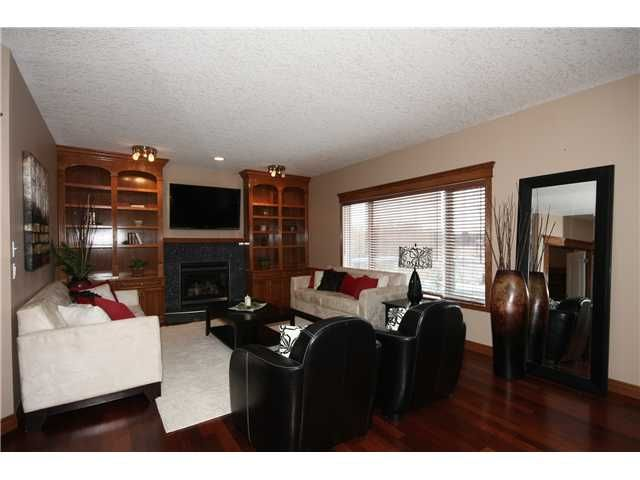 Photo 4: Photos: 51 WESTON Rise SW in CALGARY: West Springs Residential Detached Single Family for sale (Calgary)  : MLS®# C3544531