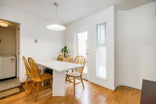 """Photo 9: 9 503 E PENDER Street in Vancouver: Strathcona Townhouse for sale in """"JACKSON GARDENS"""" (Vancouver East)  : MLS®# R2370928"""
