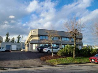 Photo 1: 100 19331 ENTERPRISE Way in Surrey: Cloverdale BC Office for lease (Cloverdale)  : MLS®# C8036139
