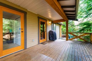 """Photo 27: 43565 RED HAWK Pass in Cultus Lake: Lindell Beach House for sale in """"THE COTTAGES AT CULTUS LAKE"""" : MLS®# R2540805"""
