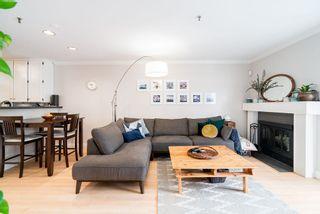 """Photo 2: 204 2333 ETON Street in Vancouver: Hastings Condo for sale in """"ETON STREET"""" (Vancouver East)  : MLS®# R2364464"""