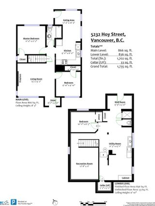 Photo 15: 5232 HOY Street in Vancouver: Collingwood VE House for sale (Vancouver East)  : MLS®# R2392696