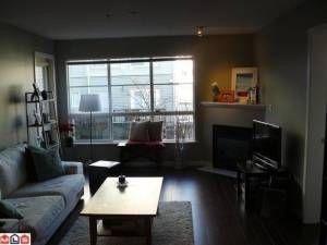 """Photo 2: 202 12083 92A Avenue in Surrey: Queen Mary Park Surrey Condo for sale in """"TAMARON"""" : MLS®# F1210902"""
