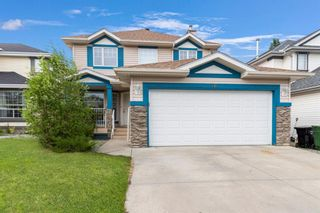 Photo 1: 76 Chaparral Road SE in Calgary: Chaparral Detached for sale : MLS®# A1122836