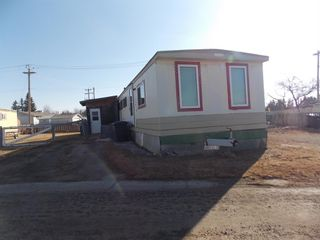 Photo 1: #2 5800 46 Street: Olds Mobile for sale : MLS®# A1086402