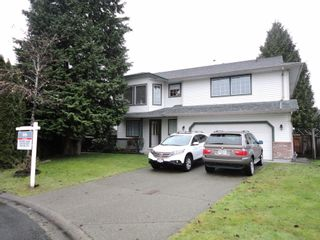 Photo 1: 9168 160A STREET in MAPLE GLEN: House for sale