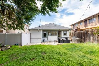 Photo 27: SAN DIEGO House for sale : 2 bedrooms : 1145 22nd St
