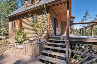 Photo 34: 855 Hope Spring Rd in : Isl Quadra Island House for sale (Islands)  : MLS®# 873398